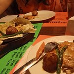 Grillfish照片