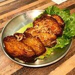 香茅雞翼(5隻) $48