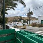 Bilde fra La Puerta Verde