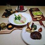 ภาพถ่ายของ Indulge Fusion Food & Cocktail Bar
