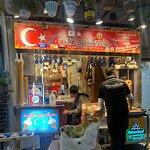 Mezopotamia Kebab House resmi