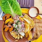 Photo of Aborigen Restaurante Latino