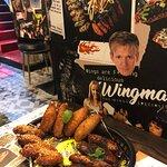 Wingman照片