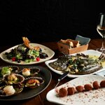 Photo de Restaurante Cobarcho