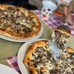 Fotografija – Pizzeria Mamma Rossa
