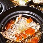 📍鯛魚日本土鍋飯($298)