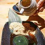 📍 水信玄餅($48)