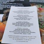 صورة فوتوغرافية لـ Cafetería Casita del Príncipe