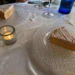 Billede af Old Swiss House Restaurant