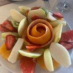 Bilde fra Galata Sembol Balik Restaurant