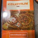 صورة فوتوغرافية لـ Kizilkayalar