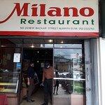 صورة فوتوغرافية لـ Milano Restaurant