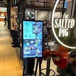 The Salted Pig - Sha Tin