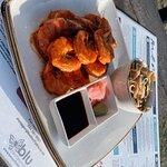 صورة فوتوغرافية لـ Butterfly Blu Restaurant