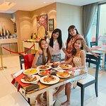 صورة فوتوغرافية لـ Afya Restaurant