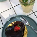 Foto Livingstone Cafe & Bakery