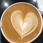 Bilde fra Frisson Espresso