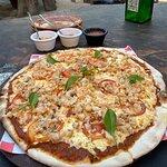 Photo de ROOTS Pizza a Leña