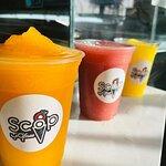 صورة فوتوغرافية لـ Scoop Ice Cream