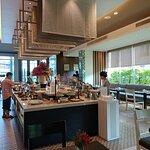 ภาพถ่ายของ ห้องอาหาร ดิ ออร์ชาร์ด โคราช