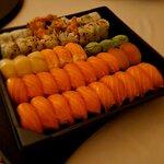 Bilde fra Ullern Salat & Sushi Box
