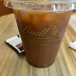 صورة فوتوغرافية لـ Lindt Chocolat Boutique & Café Shibuya
