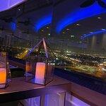 ภาพถ่ายของ Al Dawaar Revolving Restaurant