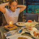 صورة فوتوغرافية لـ Spice Market Restaurant