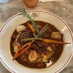 Foto de Bouchon Restaurante Francês