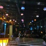 Carlos Istanbul Terrace Restaurant resmi