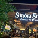 Foto de Sonora Grill Playa del Carmen