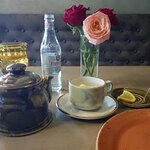 صورة فوتوغرافية لـ Sherep Restaurant
