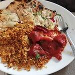 My Jhall Freize - yummy
