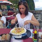 Foto de Harder Kulm Panorama Restaurant
