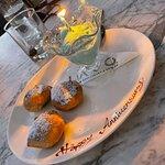 Billede af Lavo Restaurant