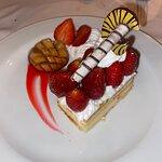 صورة فوتوغرافية لـ Casa Taba Restaurant