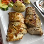 Bilde fra Restaurante Patio Canario