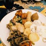 صورة فوتوغرافية لـ مطعم دندنة غورميه