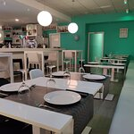 Restaurante Mendiola