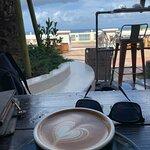 ジバゴ コーヒー ワークス オキナワの写真