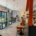 Inside/restaurant