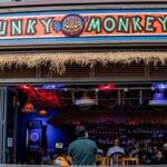 Funky Monkey Tung Chung照片