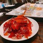 紫艷中餐廳照片