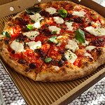 Bilde fra Panzanella Pizzeria