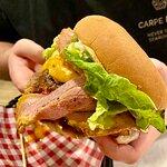 Little Vegas Burger & Bar照片