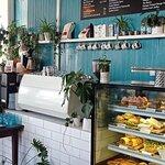 Tees Street Cafe照片