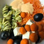Bilde fra Restaurant Sanya