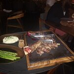 Foto de BAK' by Harry's Prime Steakhouse & Raw Bar
