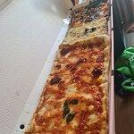 Bilde fra Mano Pizza