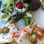 Restaurant El Mexicano Basel Foto